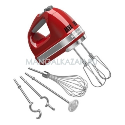 Ручной миксер KitchenAid (5KHM9212E)