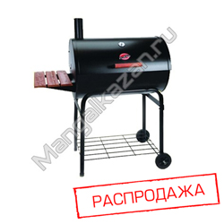 Char-Griller Pro Deluxe ��������� - �����