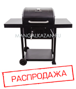 Угольный гриль Char-Broil Charcoal Santa Fe / Performance 580