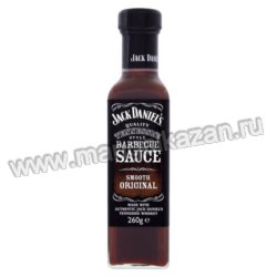 Jack Daniel's Smooth Original 260 г.