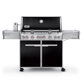 Weber Summit E-670 GBS