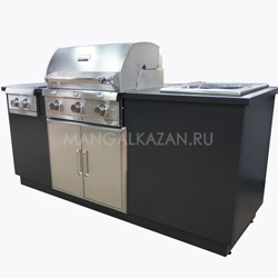 Гриль-кухня Saber Outdoor Kitchen R Series